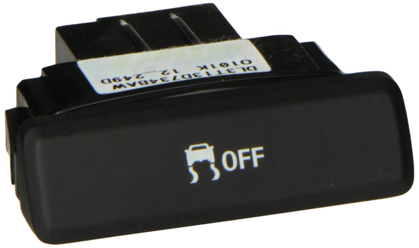 Motorcraft SW7018 Instrument Cluster Voltage Regulator Switch Assembly