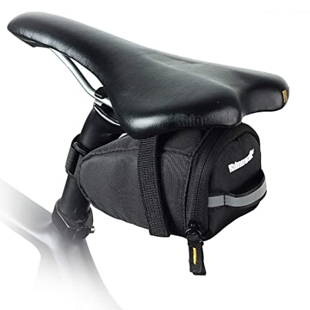Bolsa de bicicleta Bolsa de cola de bicicleta ultraligera Bolsa de ...