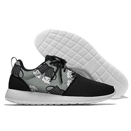 Beer Mens Fashion Loafer Athletic Quick Drying Slip-On Sneaker Shoes