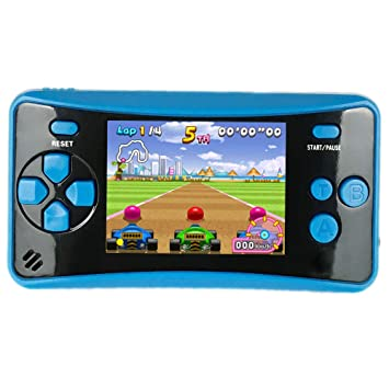 Portable Handheld Games for Kids 2 5