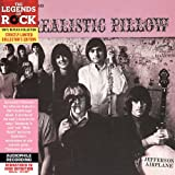 Surrealistic Pillow - Cardboard Sleeve - High-Definition CD Deluxe Vinyl Replica