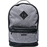 Hook & Albert Fabric Backpack (Gray)