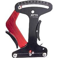 SM SunniMix Aluminiumlegering spaakspanningsmeter fiets spaakspanner instelgereedschap