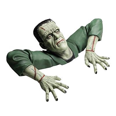 Halloween FX Frankenstein Grave Walker Dcor: Toys & Games