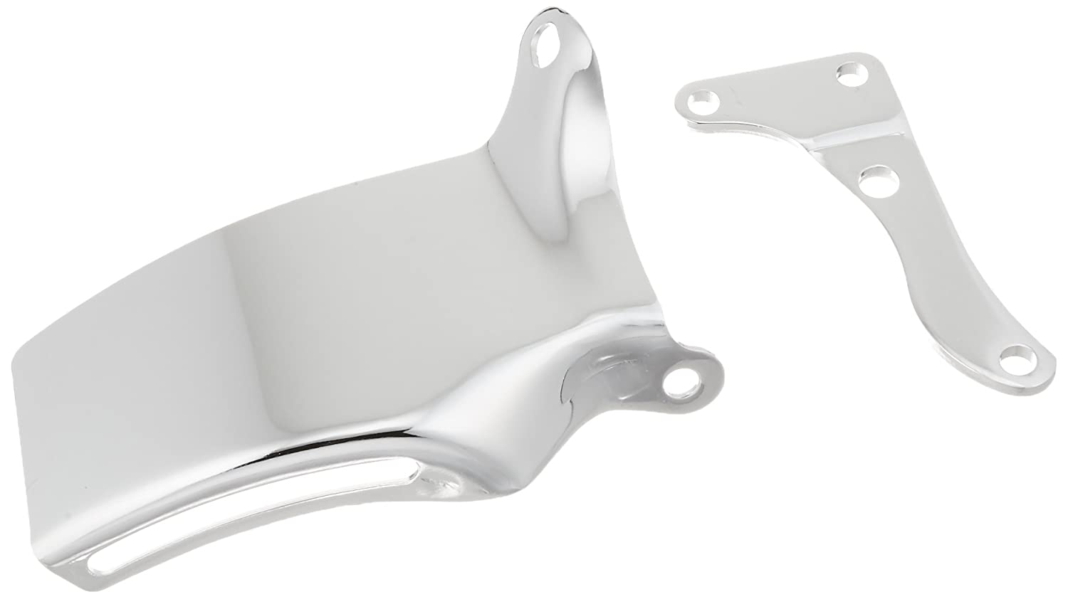 Trans-Dapt 9317 Chrome Top Alternator Bracket Trans-Dapt Performance