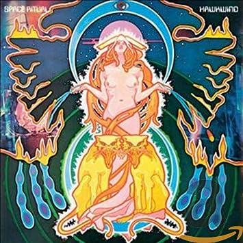 Space Ritual Hawkwind Musik