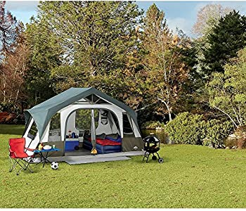 Northwest 14' x 8' Canyon Ridge Tent