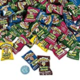 Fun Express – Mega Warheads Candy (1lb) – Edibles – Hard Candy – Sweet Creams & Hard Candy – 117 Pieces