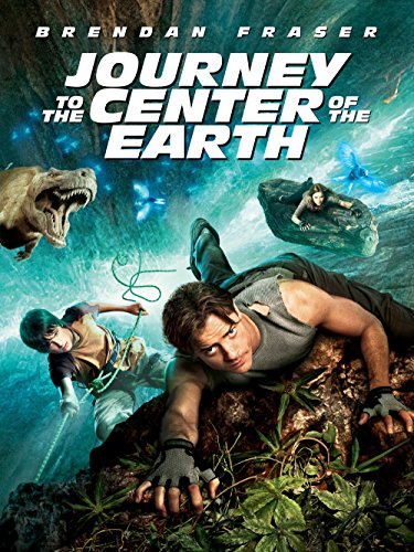 Journey to the Center of the Earth (2008) (Journey To The Center Of The Earth 1)