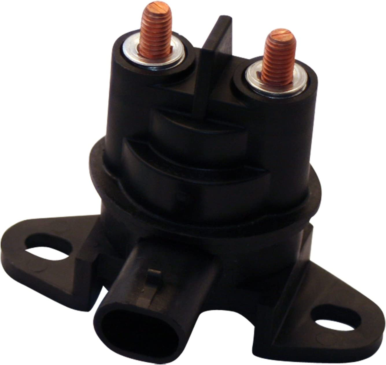 Replaces//Compatible With Sea-Doo Part Number 278001376 SEADOO Starter Solenoid GS GSX GTI GTS GTX LRV RX SPX XP RFI DI Ltd