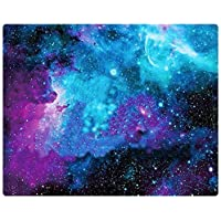 Shopon Designer Printed Rubber Base Mat Finish Mouse Pad/Mousepad for PC/Laptop - Multicolor