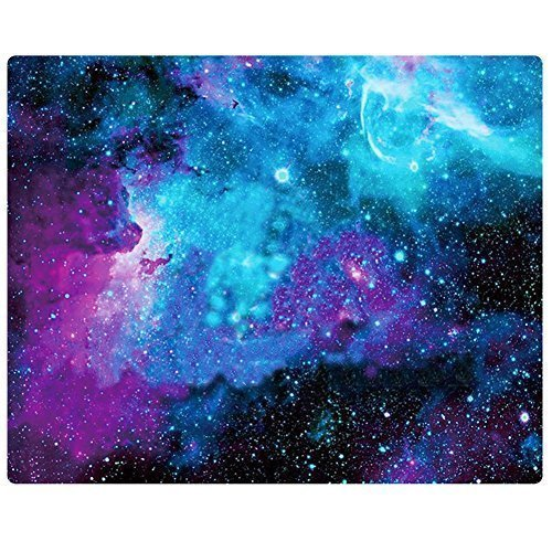 Mouse Pad pad-001 Galaxy Customized Rectangle Non-Slip Rubber Mousepad Gaming Mouse Pad Sunshinemp-311