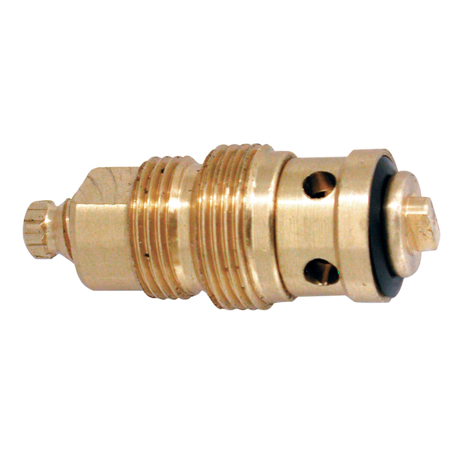 Danco, Inc. 15120E 5A-1C Stem, for Use with Crane Model Ll Faucets, Metal, Brass