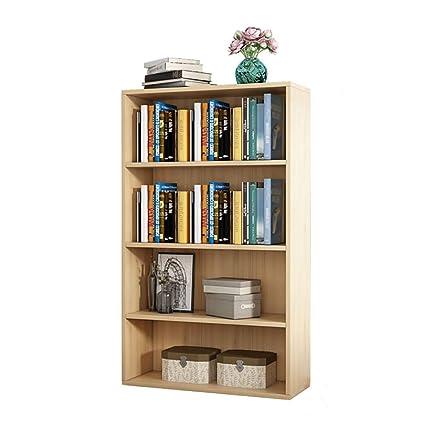 Amazon Com Absjp Bookshelf Bookcase Floor Small Bookshelf