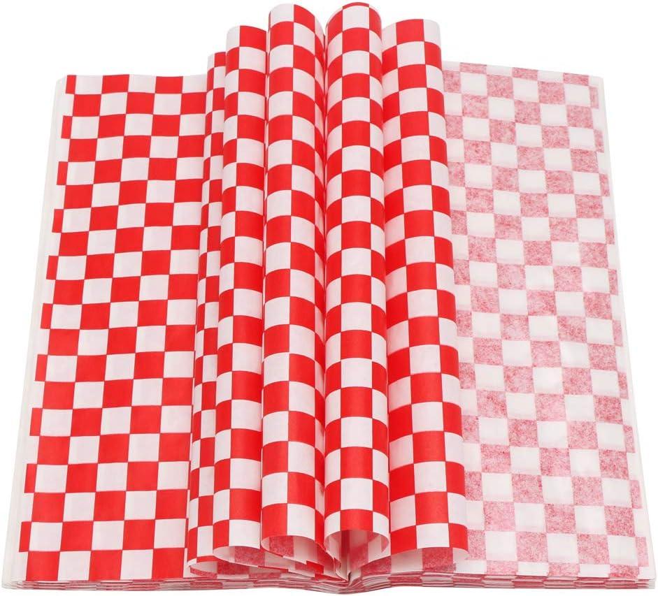 Sandwich Wrap Paper, Eusoar 11