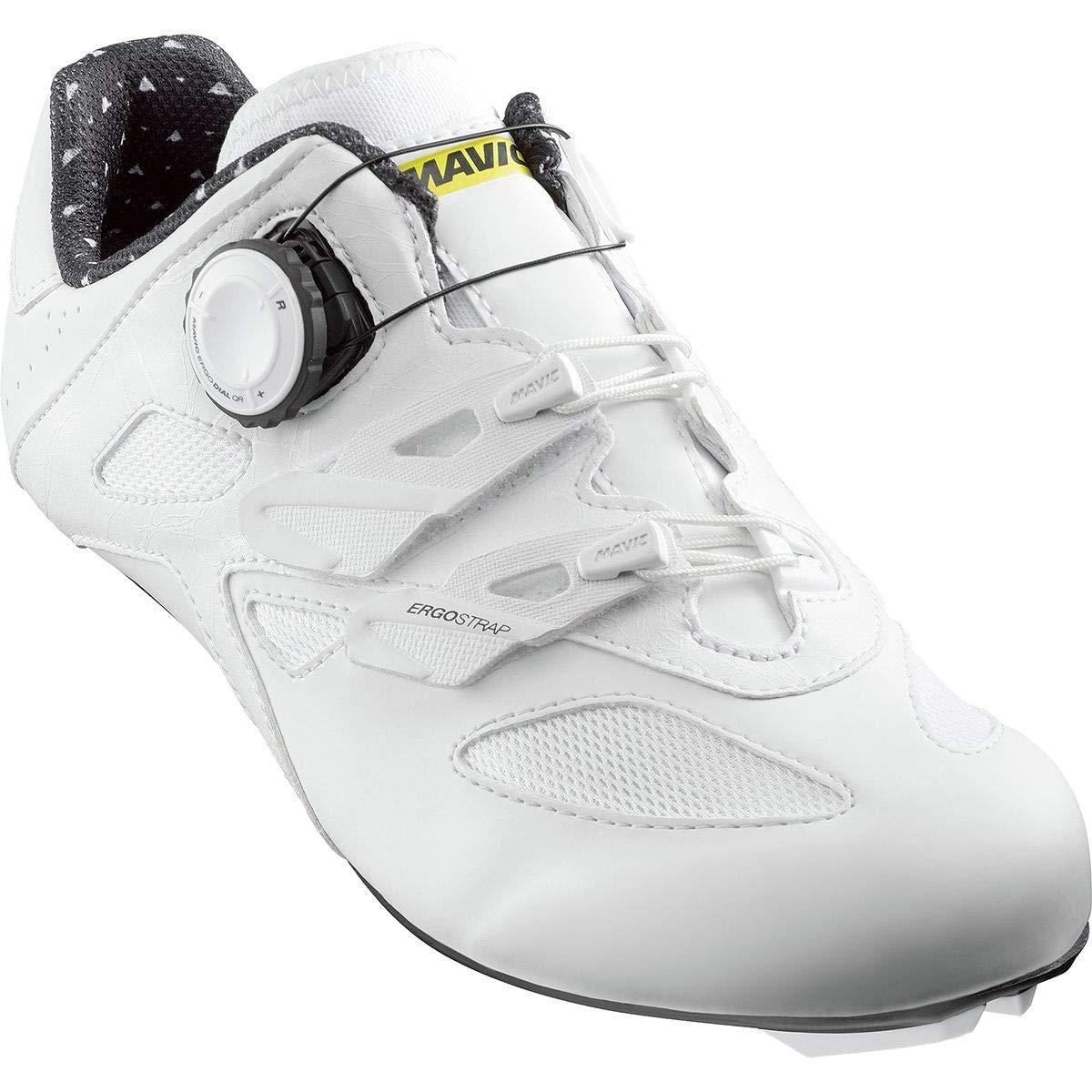 Womens Mavic Sequence Elite Cycling Shoe