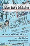 img - for Talking Back to Globalization: Texts and Practices (Intersections in Communications and Culture) book / textbook / text book