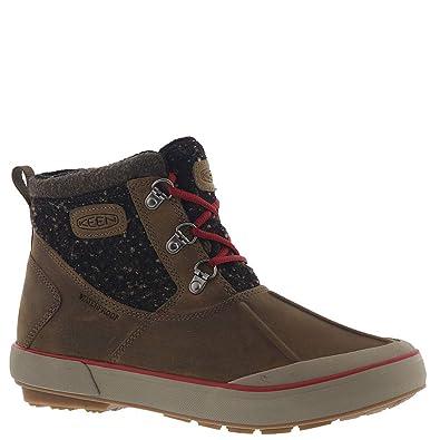 Buy KEEN Elsa II Ankle Wool Waterproof