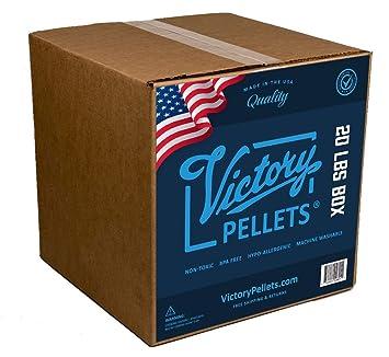 Amazon.com: Victory Pellets (varios tamaños) plástico de ...