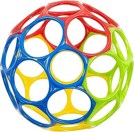 Creativa del arco iris divertido agujero orificio de presa Shaker ...
