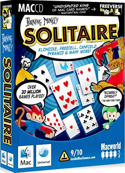 Solitaire For Macs