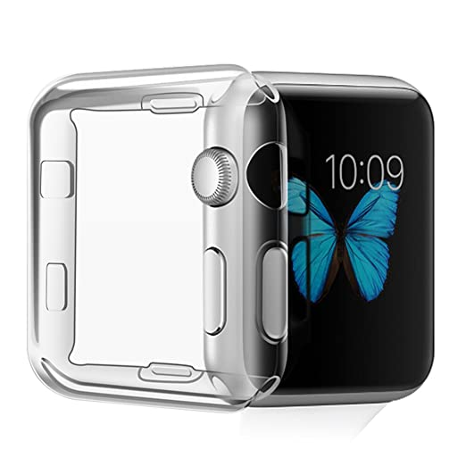 12 opinioni per Custodia Apple Watch 3, Custodia