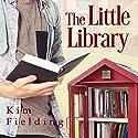 The Little Library Hörbuch von Kim Fielding Gesprochen von: Andrew McFerrin