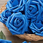 Marry-Acting-Artificial-Flower-Rose-Real-Touch-Artificial-Roses-for-DIY-Bouquets-Wedding-Party-Baby-Shower-Home-Decor-60pcs-Royal-Blue
