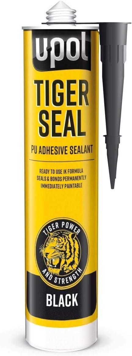 U-Pol Products Black Tiger Seal Adhesive/Sealant