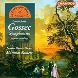 Gossec : Symphonies