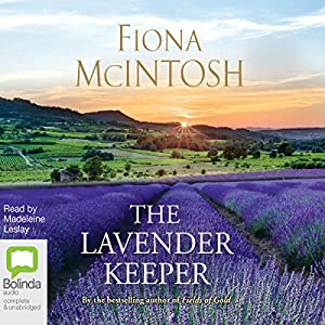 The Lavender Keeper Audiobook