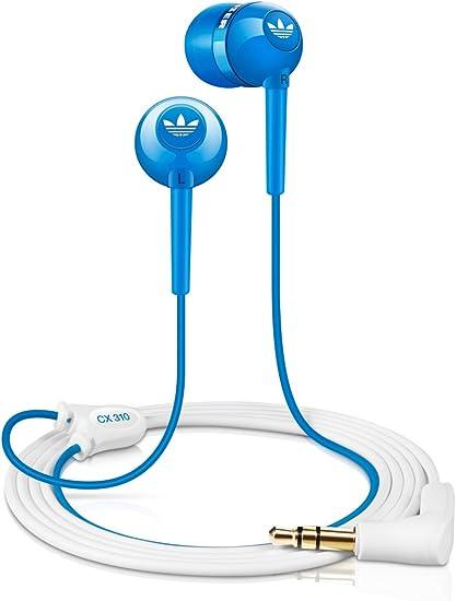 Sennheiser CX 310 ORIGINALS - Auriculares de tapón de tipo in-ear ...