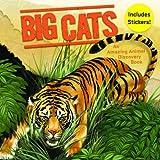 Big Cats, Donna H. Bowman, 1581178476