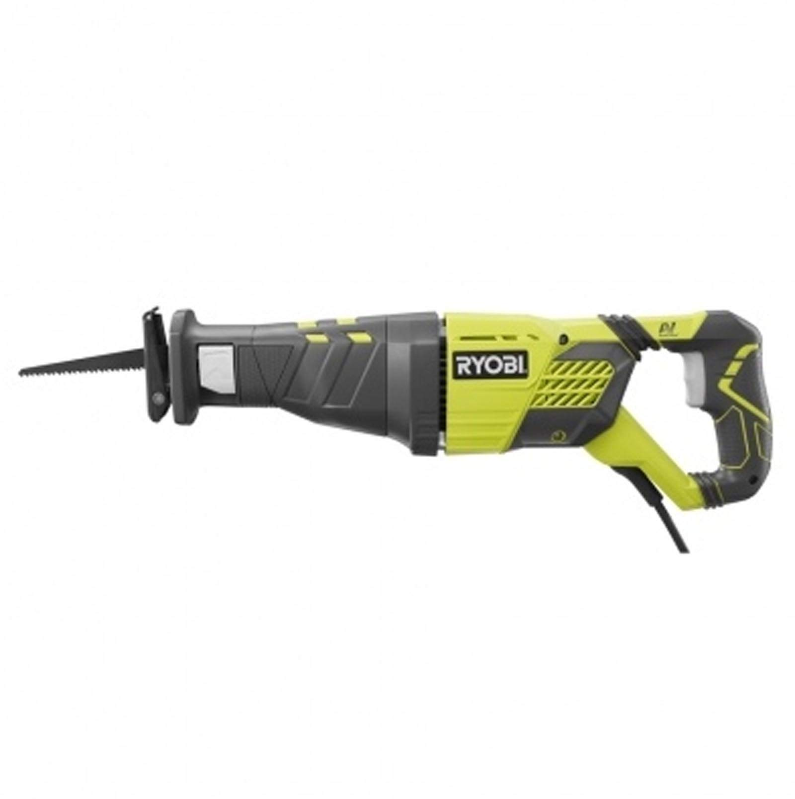 Ryobi ZRRJ185V 120V 10Amp Variable Speed Electric Reciprocating Saw w/Blade (Certified Refurbished)