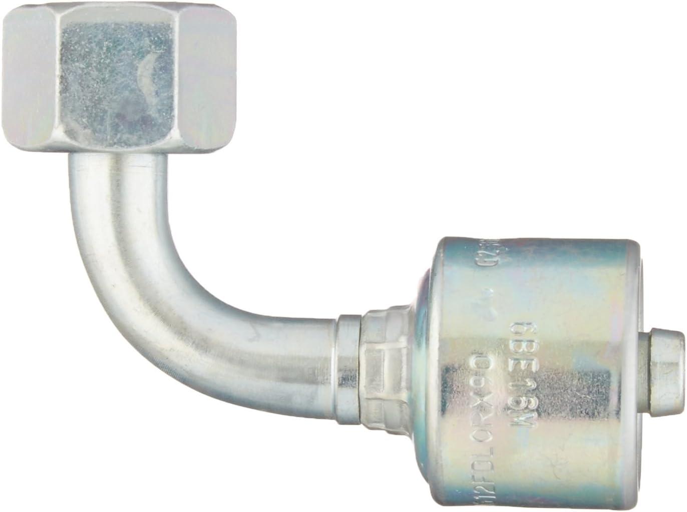 Gates G25655-0612 Hydraulic Coupling