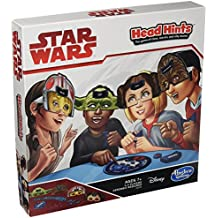 Head Hints: Star Wars Edition