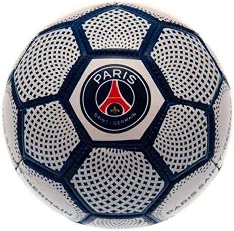 Paris Saint Germain Diamond Balón de fútbol, Juventud Unisex, 1 ...