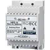 GEV Systemnetzteil für CVS 88351, 1 Stück, grau, 8835102