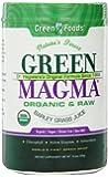 Green Magma Organic Green Barley Juice Extract powder - 300g