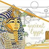 Kaisercraft'' Ancient Egypt KaiserColour Perfect Bound Coloring Book, 9.75'' x 9.75''