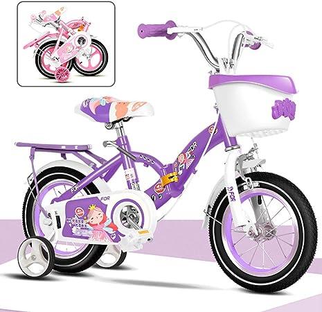 Luanda* 12-18 Pulgadas Bicicletas Doblar Infantiles, Bici ...