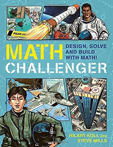 Math Challenger pdf epub