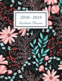2018 - 2019 Academic Planner: 2018 - 2019 Two Year Planner ( Daily Weekly And Monthly Calendar ) Agenda Schedule Organizer Logbook and   Journal ... Cover (2018 - 2019 Weekly Planner) (Volume 3)