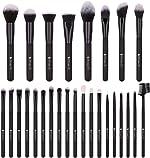 DUcare Makeup Brush Set 27Pcs Professional Makeup Brushes Christmas Gift Premium