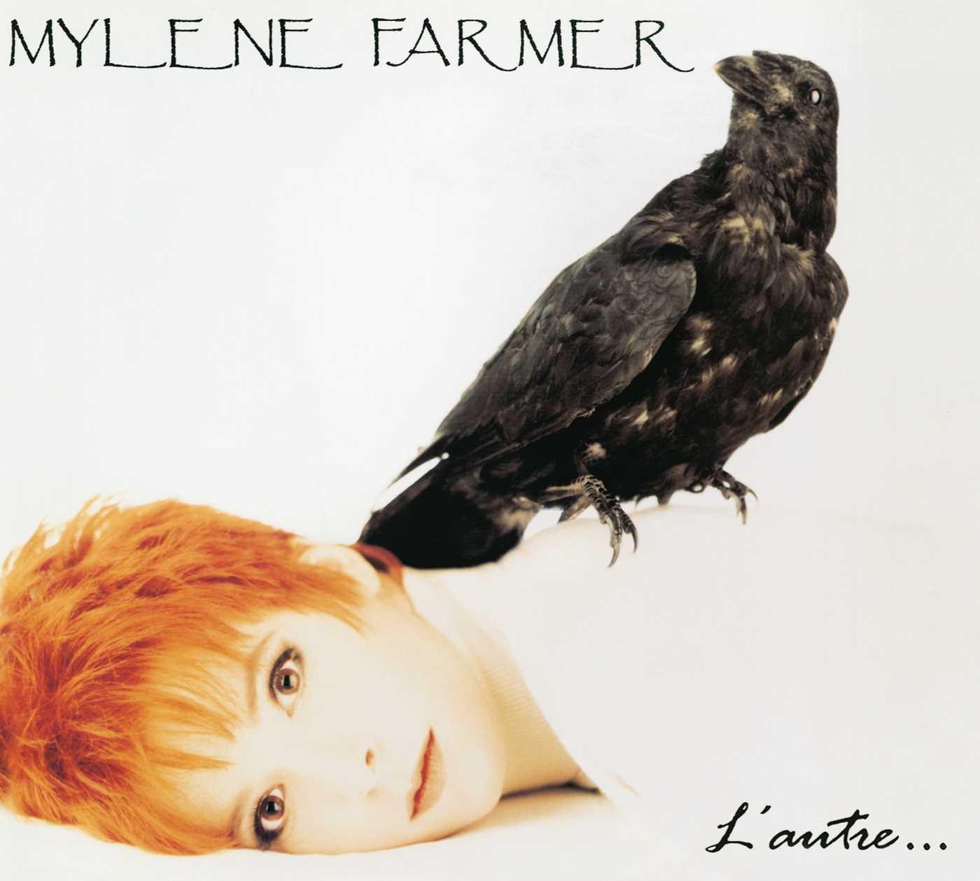 L'Autre: Farmer, Mylene: Amazon.fr: Musique