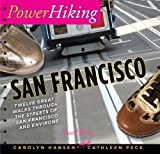 Powerhiking san Francisco, Cathleen Peck and Carolyn Hansen, 1427633444