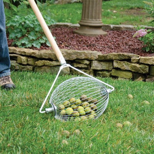 Sweet Ball Picker Upper Wizard product image