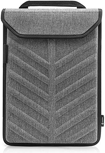 tomtoc Carrying MacBook Spill Resistant Protective
