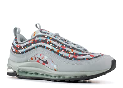 Nike Womens Air Max 97 UL '17 PRM Running Shoe (7)