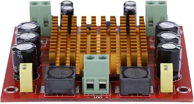 Hakeeta Neuer 150w Mono Channel Digital Verstärker Elektronik